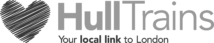 Hull Trains Logo_Greyscale