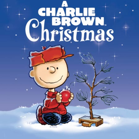 cwa christmas song charlie brown christmas