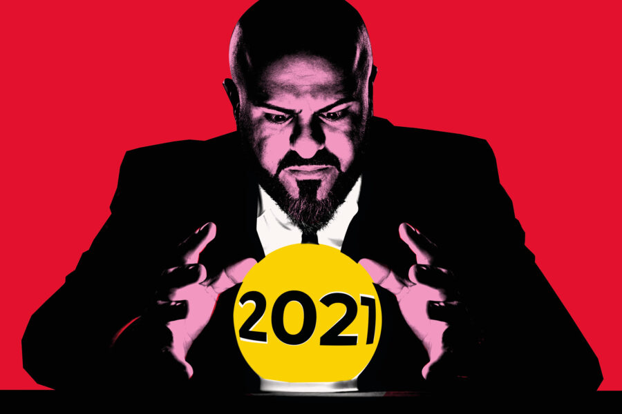 What's hot in 2021? A guide for marketeers